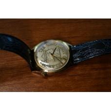 Bulova Accutron Rare #WT1-40-F451695