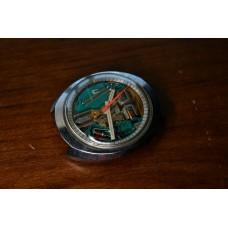 Bulova Accutron Spaceview  #WT1-49-G26489