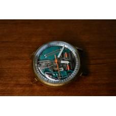 Bulova Accutron Spaceview #WT1-51-G14558